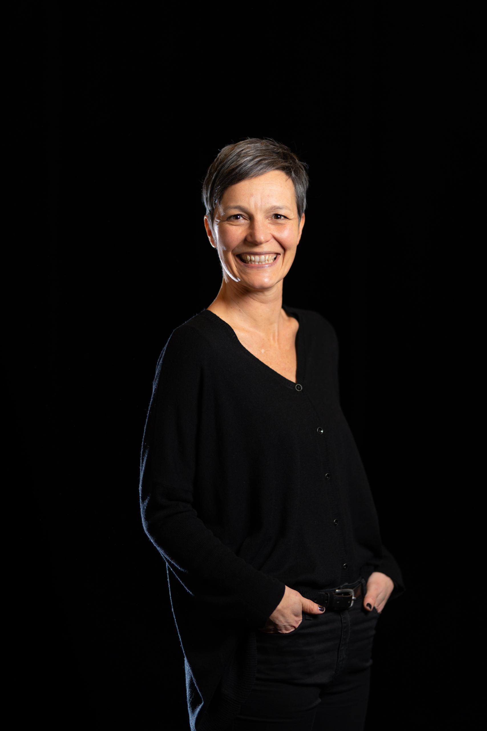 Nathalie Nehues Foto Philip Berstermann